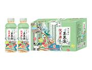 ���源茶果π柚子�G茶500ml×15瓶