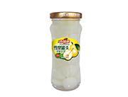 百顺香融融雪梨水果罐头248g