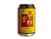 春和堂凉茶饮料310ml