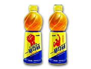 一举夺冠运动型维生素饮料580ml瓶装