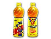 一举夺冠冲刺型维生素饮料580ml瓶装