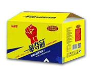 一举夺冠运动型维生素饮料580ml箱装