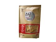 麻辣味豆香锅巴休闲食品130g