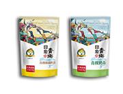 青稞酥油奶茶原味200g