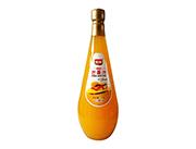 醉奥生榨芒果汁饮料1.5L大瓶