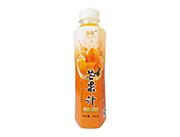 醉奥芒果汁饮料500ml