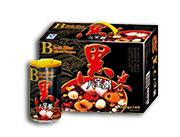 椰星黑米八宝粥320g×12罐