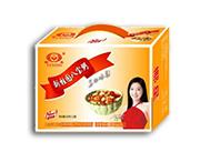 椰星新桂�A八��粥320g×12罐橙箱�b