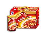 椰星新桂圆八宝粥320g×12/24罐