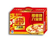 椰星新桂圆八宝粥320g×12罐大礼盒