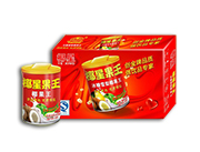 椰星果王椰果王果肉饮料250g×12/20/24罐