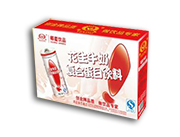 椰星椰花生牛奶245ml×5/6/8罐礼盒装