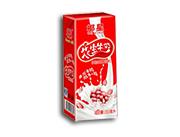 椰星花生牛奶250ml