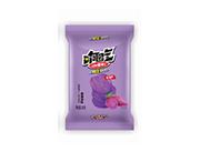响吃焙烤薯片紫薯原味78g