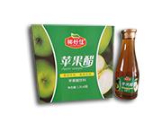 椰好佳苹果醋1.5L×6瓶