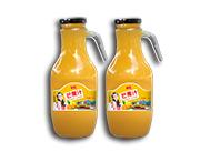 好梦手把芒果汁1.5L