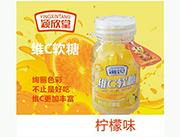 颖欣堂维C软糖柠檬味68克
