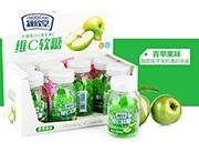 颖欣堂维C软糖青苹果味68克