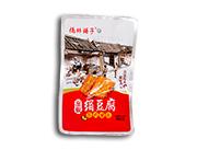 �蛄咒�子�豆腐泡椒味