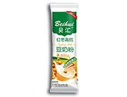 贝汇红枣高钙豆奶粉30克