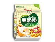 贝汇枸杞牛奶豆奶粉600克