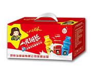 小米班长发酵型乳酸菌饮品礼盒装