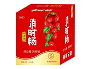 天帅消时畅山楂果汁1.25Lx6瓶
