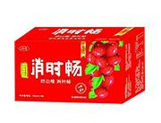天帅消时畅山楂果汁350mlx15瓶