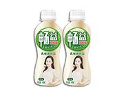 畅益100%乳酸菌饮品原味340ml