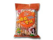 旭辰南瓜雪饼500克