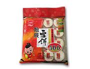 旭辰雪饼500克