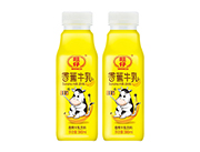 旺仔香蕉牛乳饮料380ml