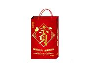 金罐凉茶精品型手提袋