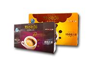 越谷云南小粒咖啡速溶咖啡