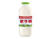 圣醇甜牛奶