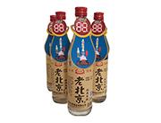 京水桥正宗老北京经典陈酿酒500ml