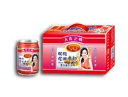 椰星核桃花生牛奶240ml×12/24罐