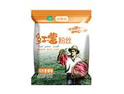 川豫情�t薯粉�z香辣味110克