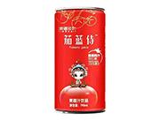 新疆冠�r茄�{侍番茄�汁果蔬汁�品190ml