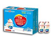国旺仔强开胃胃动力乳酸菌饮品原味100ml×30瓶