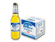 暴雪啤酒600ml*12瓶
