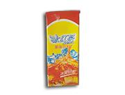 优博冰红茶果味饮料246ml