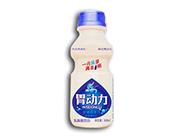 优博胃动力乳酸菌饮品340ml(蓝)
