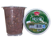 金麓绿豆粥330g