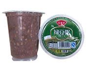 益麦多绿豆粥330g