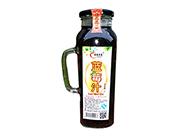 百果农说蓝莓汁1L