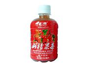 仁趣山楂果茶果汁饮料350Ml