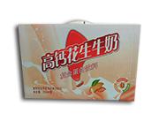百事利高钙花生牛奶复合蛋白饮料250ml箱装