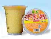 俊龙小米粥320克