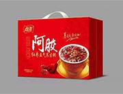 尚友阿胶红枣益气养生粥礼盒装